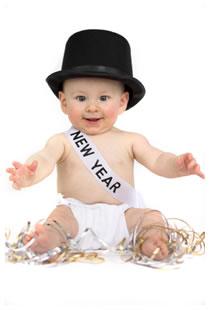 New-Year-Baby