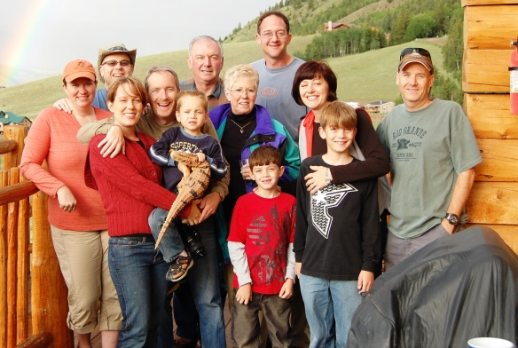 lang family 2009 edit