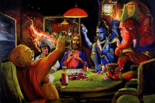 pokergods