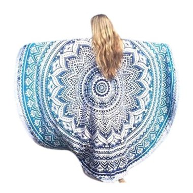 vacation-sunshine-bath-hiking-camping-picnic-home-window-dayseventh-round-hippie-tapestry-beach-throw-roundie-mandala-towel-yoga-mat-bohemian-style-0