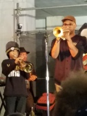 trumpet mafia