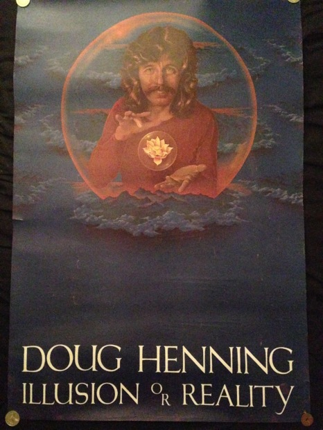 Image result for doug henning mandala