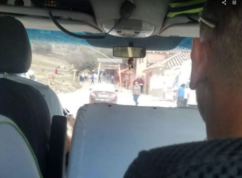road view sean